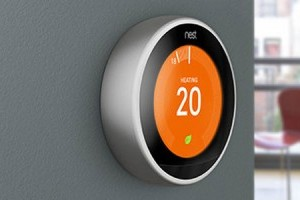 Take Control With a Nest Thermostat