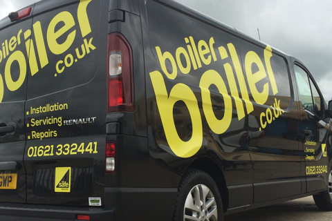 The Boiler Boiler Difference